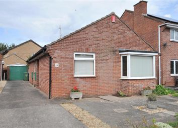 Thumbnail 3 bed bungalow for sale in Hopland Close, Longwell Green, Bristol