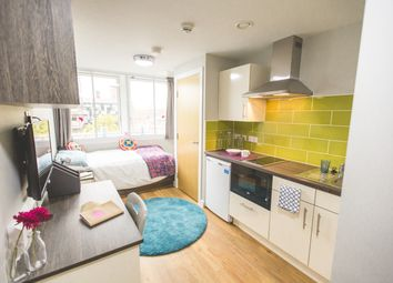 1 bed flat for sale in Maid Marian, Hounds Gate, Nottingham NG1