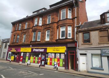 Thumbnail 4 bed flat for sale in St. Germain Street, Catrine, Mauchline