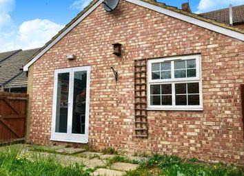 1 bed maisonette for sale in Junction Road, Northampton NN2
