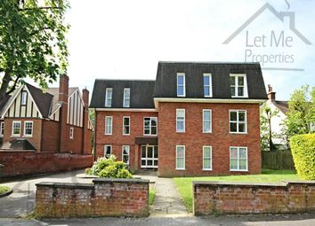 Thumbnail 2 bed flat to rent in The Mansards, Avenue Road, St Albans