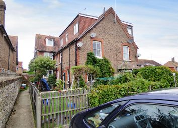 Thumbnail 2 bed flat for sale in The Quantocks, Arundel Road, Littlehampton