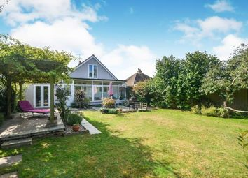 Thumbnail 3 bed bungalow for sale in Alfred Road, Greatstone, New Romney, Kent