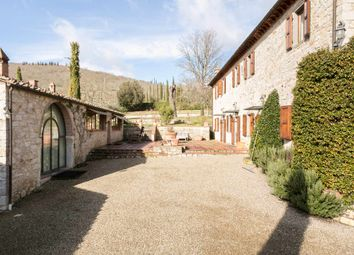 Thumbnail 7 bed country house for sale in Sp 408, Gaiole In Chianti, Siena, Italy