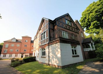 Thumbnail 2 bed flat to rent in Legh House, Hollow Lane, Knutsford