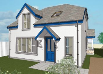 Thumbnail 3 bed detached house for sale in Burr Point Cove, Ballyhalbert