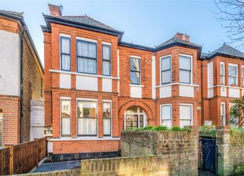2 bed flat for sale in Thornlaw Road, London SE27