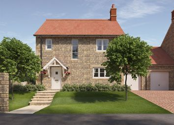 Thumbnail 3 bed semi-detached house for sale in Pickford Fields, Chilcompton