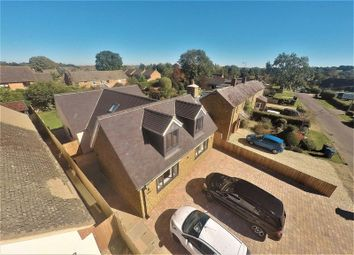 Thumbnail 4 bed detached house for sale in Midway, Townsend, Barford St Michael