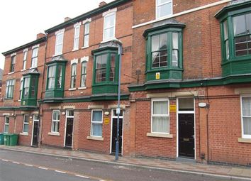 Thumbnail Studio to rent in Peveril Street, Nottingham
