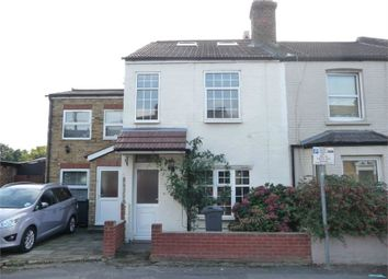 Thumbnail 3 bedroom terraced house for sale in Temple Road, Hounslow