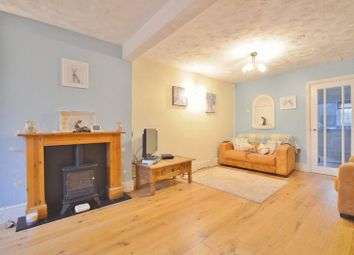 Thumbnail 2 bed terraced house for sale in Cleator