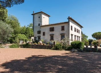 Thumbnail 10 bed villa for sale in Villa Belvedere, Florence, Tuscany, Italy