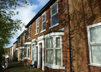 Thumbnail 2 bed terraced house to rent in West View Terrace, Ashton-On-Ribble, Preston