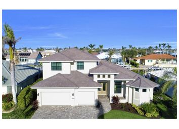 Thumbnail 4 bed property for sale in 245 Seminole Ct, Marco Island, Fl, 34145