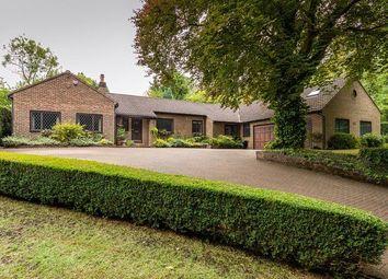 Fawkham Green Road, Fawkham, Longfield DA3. 4 bed detached house for sale