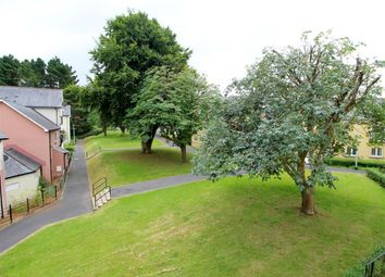 Thumbnail 1 bed flat for sale in Echo Crescent, Plymouth, Devon