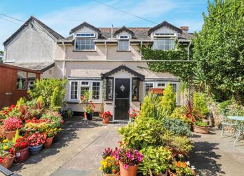 Thumbnail 2 bedroom terraced house for sale in St. Kew, Bodmin, Cornwall