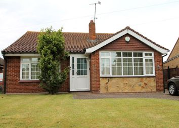 3 bed bungalow to rent in Borden Lane, Sittingbourne ME10