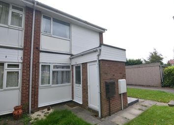 Thumbnail 1 bed flat to rent in Heathbank Avenue, Wirral