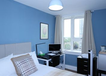 Thumbnail 3 bedroom flat for sale in Fellows Road, London