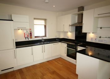 Thumbnail 2 bed flat to rent in Lunds Court, Low Petergate, York