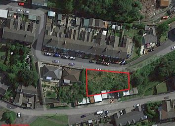 Thumbnail Land for sale in Patricia Close, Merthyr Tydfil