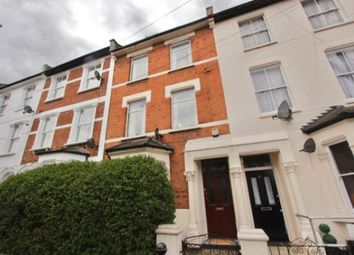Thumbnail 4 bed terraced house to rent in Avenell Road, Arsenal, London
