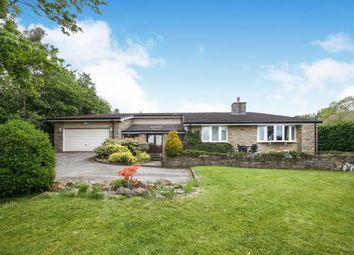 Thumbnail 5 bed detached house for sale in Goddard Lane, Rowarth, High Peak