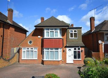 Thumbnail 4 bed detached house for sale in Sudbury Court Road, Harrow, Middlesex