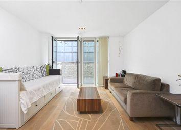 Thumbnail 1 bed flat for sale in Avantgarde Tower, 1 Avantgarde Place, London