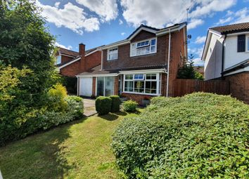 4 bed detached house for sale in Stoneton Crescent, Balsall Common, Coventry CV7
