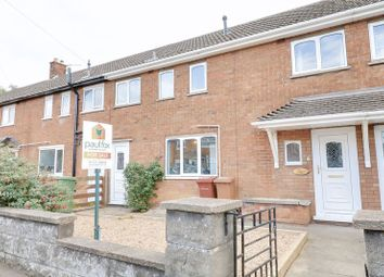 Thumbnail 3 bed terraced house for sale in Enderby Road, Scunthorpe