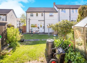 Thumbnail 3 bed end terrace house for sale in Rooley Heights, Sowerby Bridge