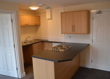 Thumbnail 1 bedroom flat to rent in Walsall Road, Cannock