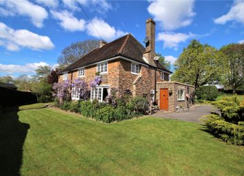 Thumbnail 4 bed equestrian property for sale in Tandridge Lane, Lingfield