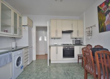 Thumbnail 4 bed flat to rent in Widdenham Road, London