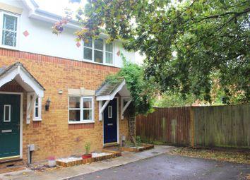 Lincoln Close, Ash Vale, Surrey GU12. 2 bed semi-detached house
