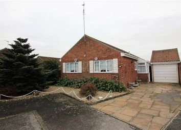 Thumbnail 2 bed detached bungalow for sale in Linstead Close, Clacton-On-Sea
