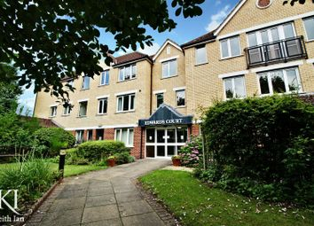 1 bed flat for sale in Edwards Court, Turners Hill, Cheshunt EN8