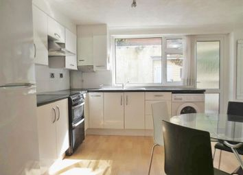 Thumbnail 4 bed terraced house to rent in Edinburgh Road, Brighton