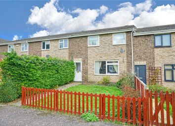 Thumbnail 3 bedroom property for sale in Springbrook, Eynesbury, St. Neots, Cambridgeshire