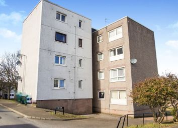 Thumbnail 1 bedroom flat for sale in Auchinblae Place, Dundee