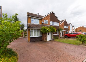 Thumbnail 4 bed detached house for sale in Hales Park, Bewdley