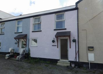 Thumbnail 1 bed property to rent in Victoria Street, Combe Martin, Ilfracombe