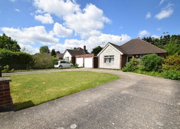 Thumbnail 2 bed detached house to rent in Southfield Road, Flackwell Heath