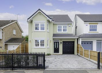 Thumbnail 5 bed detached house for sale in Nelson Road, Rayleigh