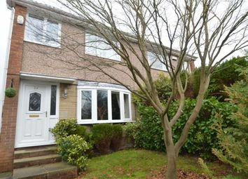 Thumbnail 3 bed semi-detached house to rent in Selby Close, Accrington