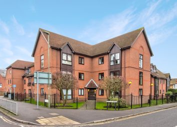 Thumbnail 1 bed flat for sale in Southwell Park Road, Camberley