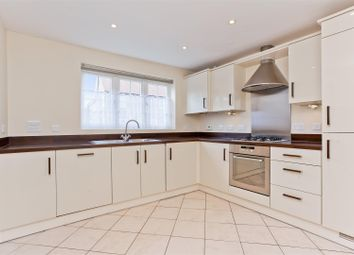 Thumbnail 4 bed detached house to rent in Sycamore Way, Hassocks